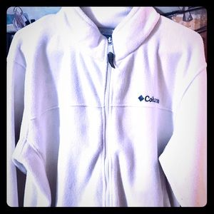 Columbia XL Fleece